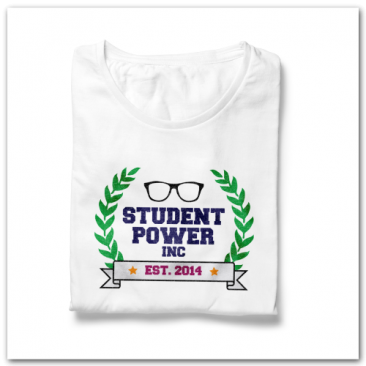 Student Power, Inc.